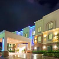 Holiday Inn Express Hotel & Suites Decatur, TX