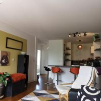 Appartement Caen Centre