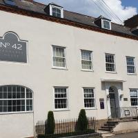 No.42 Kegworth House
