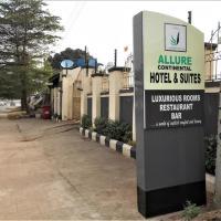 Allure Continental Hotel & Suites