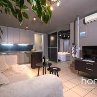 Modern homm Apartment in Vitonos str, Gazi