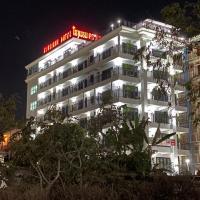 CONSIANA VANG VIENG HOTEL