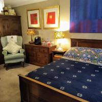 The Morris Room, Daventry, Bed & Breakfast