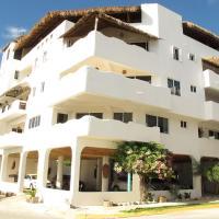 Apartments 40 Cañones