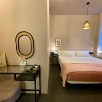 HoGraFic hotel boutique, hotel di Valencia