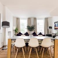 Amazing Split Level 1 BD - Middle of Notting Hill