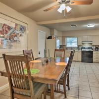 New! Cute & Cozy San Antonio Home-5 Mi to Downtown
