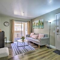 Updated Resort Condo Less Than 2mi to Las Vegas Strip