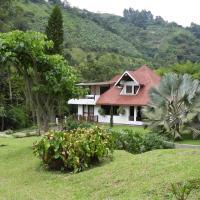 Hacienda La Playa Pijao