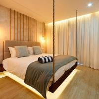 Areias senses apartment