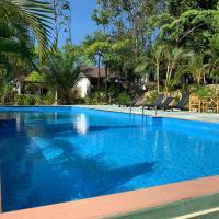 The Valley Koh Lanta, hotell i Koh Lanta