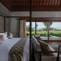 The Garcia Ubud Hotel & Resort