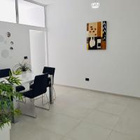 BB Moderne Apartments
