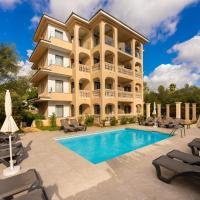 Apartamentos Sinfony, hôtel à Canyamel