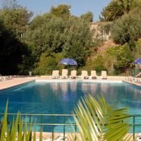 Appartement avec terrasse et piscine chauffée