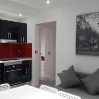 Zafiro apartment de Madrid