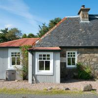 Drive Cottage, Benmore Estate