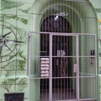 Apartamento no Centro de Porto Alegre