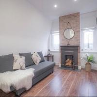 Stunning modern 1 bedroom