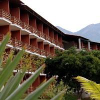 Hotel Fazenda Vale Da Mantiqueira