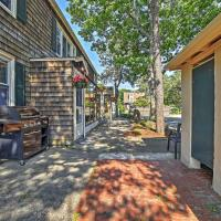 Charming 3BR South Yarmouth Townhome Near Beaches!