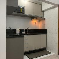 Apartamento no coração de Joinville
