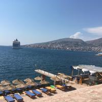 Sail Ocean View Apartments