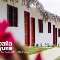 Hostel - Cabaña Teyuna
