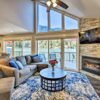 Pristine Craftsman Home on Sunny Side of Lake