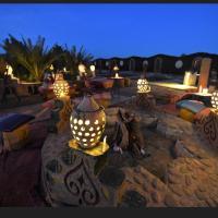 Desert Camp Laila