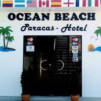 Hotel Ocean Beach Paracas