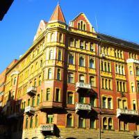 Dr. Blondy Apartments