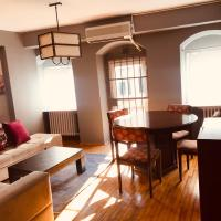 An Apartment In Heart Of Galata Tower