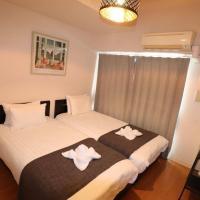 Ideal Apartment in Nishinari 902