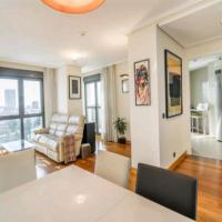 barcelona apartment rental LLULL