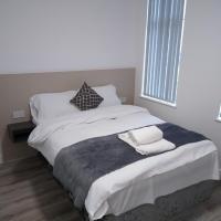 MK Luxury Apartments