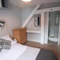 The High Street Hideaway - Luxury Lewes Apartment