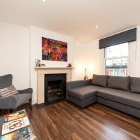 Parkside London Apartment (SS3)