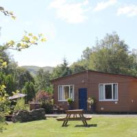 Woodland Chestnut Lodge
