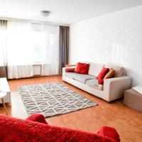 Comfortable Apartment MILA at a good location, hotel in Kotka