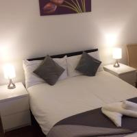 Metrolets Service Accommodation