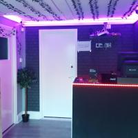 Newcastle Party pad/Stag & hen