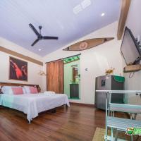 Apartament & Suites Amazonas Explorer´s Leticia