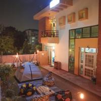Hostel Karwaan Jaipur