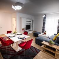 Dominium Scala Rosso Apartment