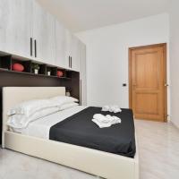 White flat Celio