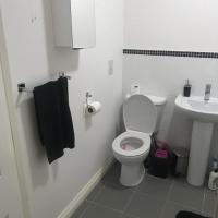2 large double room