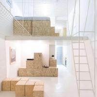 Loft 'Le Scale' Milano