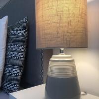 Cozy & Stylish Apartment