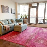 Large luxury 1 bedroom LIC New York